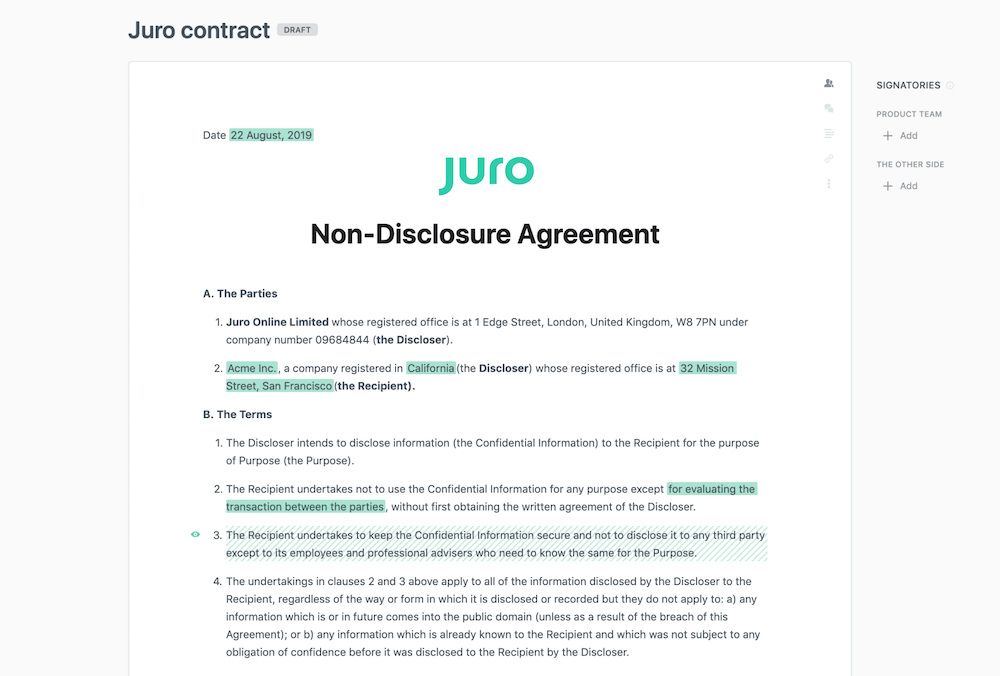 juro-NDA-screenshot