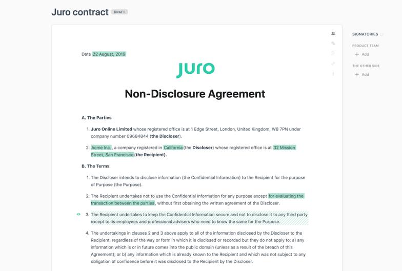 juro-NDA-screenshot