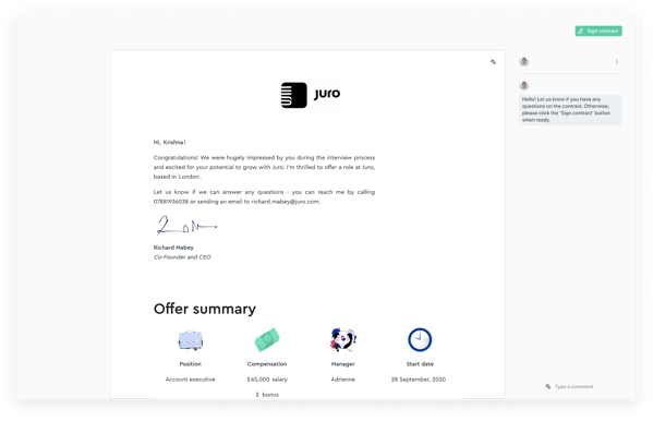 juro-employment-letter-free-template