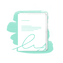 juro-purpose-of-a-contract-sheets-of-contract-signed-green-min
