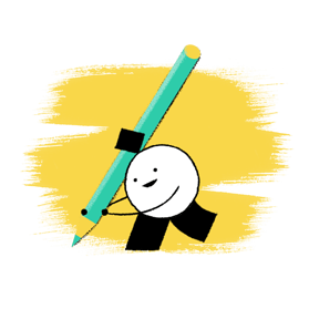juro-what-is-a-signatory-character-with-pencil-min