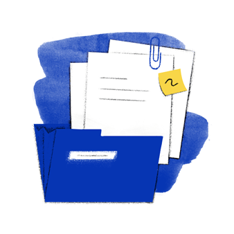 Juro guide to eSignature in Salesforce - files and documents