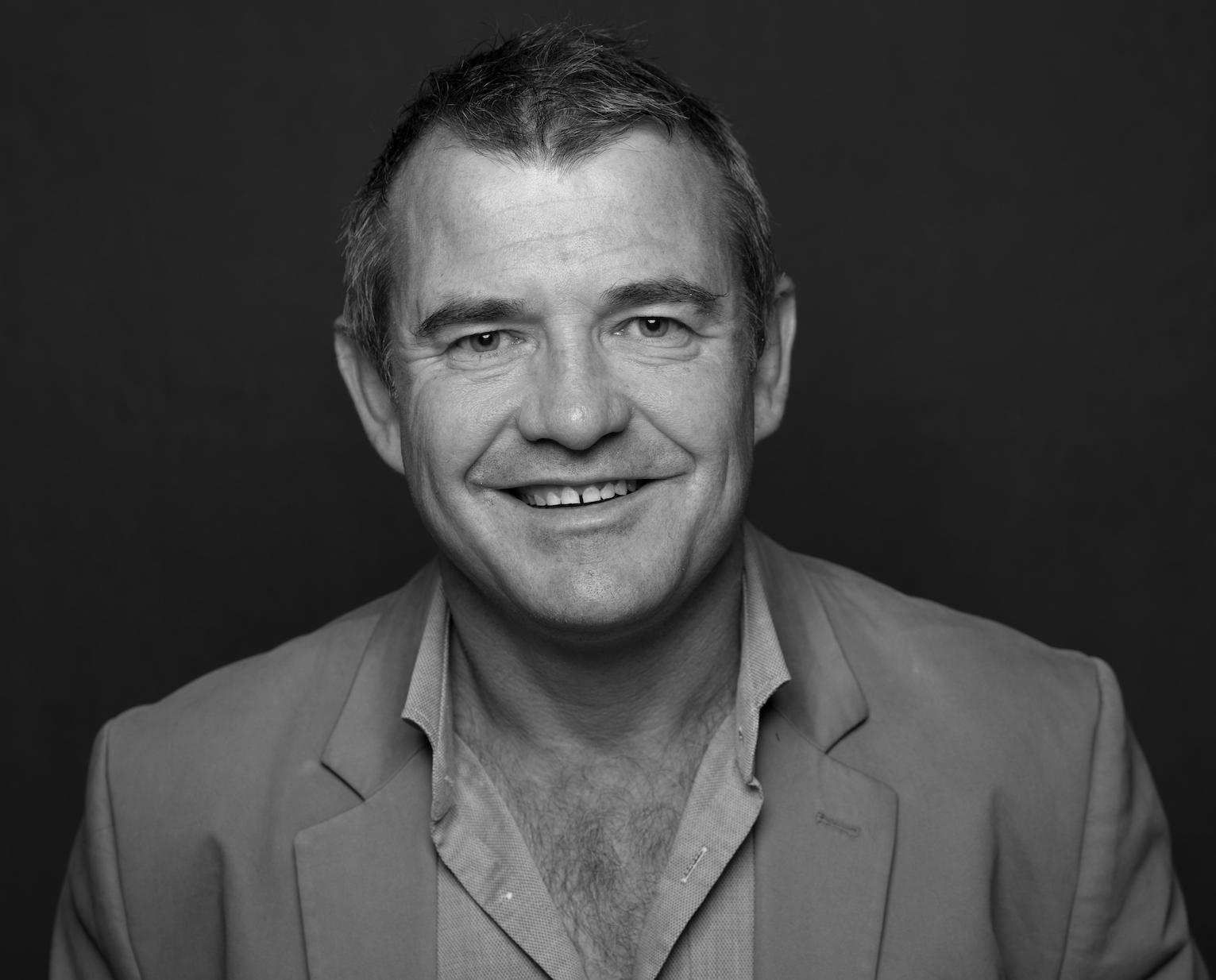 Mick Sheehy