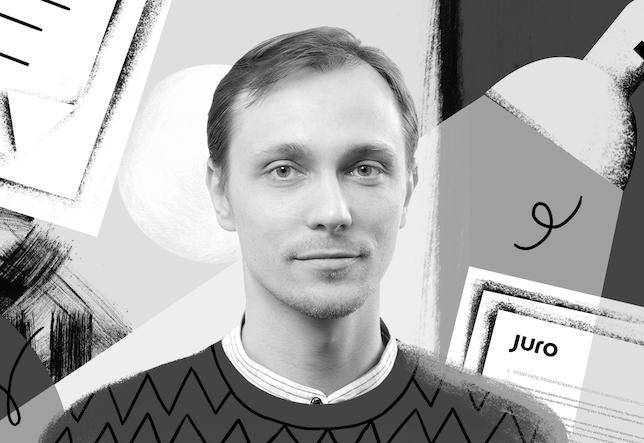 Pavel Kovalevich